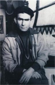 Jean Michel Atlan