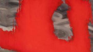 Red Drift- Jeff Muhs