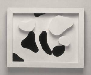 Constellation According to the Laws of Chance circa 1930 Jean Arp (Hans Arp) 1886-1966 Bequeathed by E.C. Gregory 1959 http://www.tate.org.uk/art/work/T00242