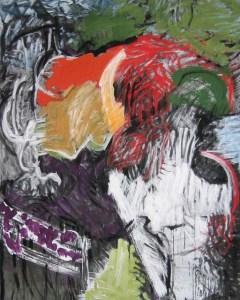 Untitled 1962- Ernest Briggs
