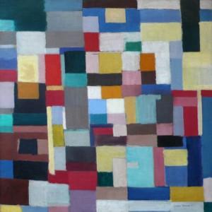 Untitled 1947- Giorgio Cavallon