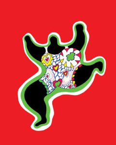 Nana Power - Niki de Saint Phalle