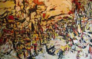 Untitled 1958- Ernest Briggs