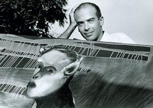 Francesco Clemente 1984