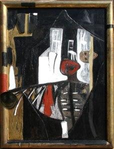 The Perfect Room- Mimmo Paladino