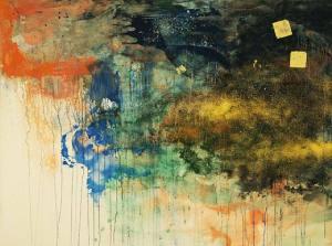 Splendor for Kayama- Makoto Fujimura