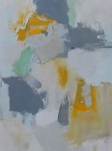 Shaded was her Dream- Pamela Munger