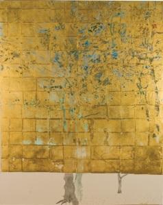 Golden Pines- Makoto Fujimura