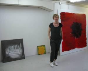 Hertha Hanson