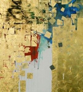 Golden Summer- Makoto Fujimura