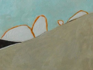 Snow Bound- Pamela Munger