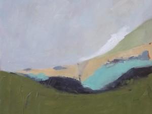 White Cloud- Pamela Munger