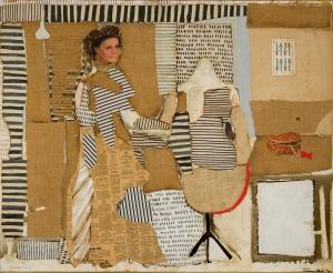 The Dressmaker- Conrad Marca-Relli