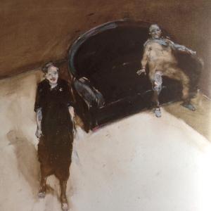 Der Freund 1982-  Robert Indermaur