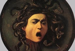 Medusa- Leonardo da Vinci
