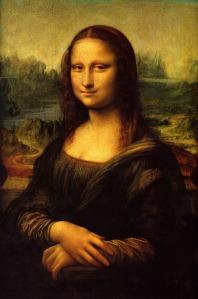 Mona Lisa- Leonardo da Vinci