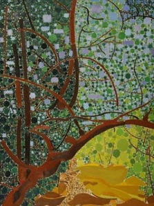 Orientalia- Lynne Drexler