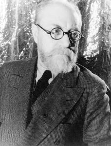 Henri Matisse 1933
