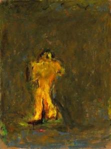 Ulysses- Milton Resnick