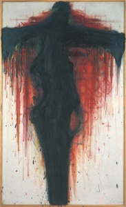 Win Crucifix- Arnulf Rainer