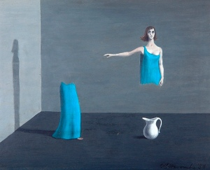 Gertrude Abercrombie, Split Personality (1954)