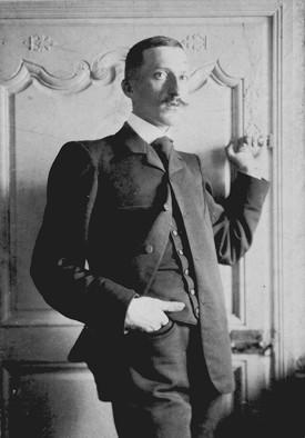 André_Derain circa 1903