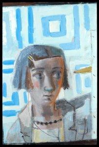 Painting with Music 2011- Elena Sisto