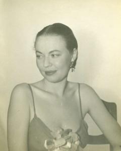 Vivian Springford