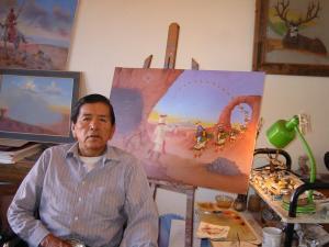 Robert Yellowhair
