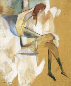 Parva Domus, Magna Quies - Marcel Duchamp