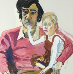White Chapel- Alice Neel
