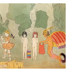 Henry Darger Jr.