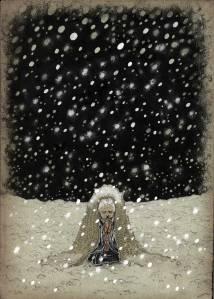Narayama Cover- Yuko Shimizu