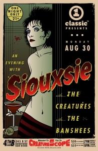 Show Poster- R. Black