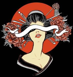 Yuko x GoodSon T shirts project- Yuko Shimizu