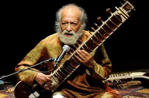 Maybe I'll learn the sitar this year?  On top of that, maybe I'll record a sitar song everyday!  Yeah, that sounds not stressful at all!
